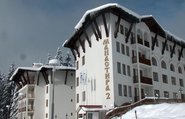 фотографии отеля Monastery II (Монастери II) изображение №23