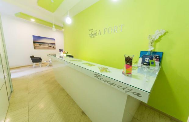 фото отеля Apart Hotel Sea Fort изображение №21