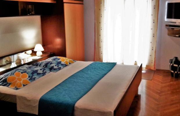 фотографии отеля Villa Lia изображение №3