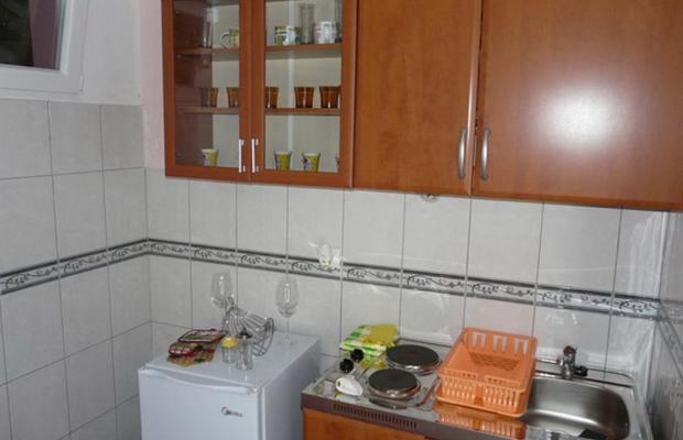фото отеля Apartments Villa Antonia изображение №45