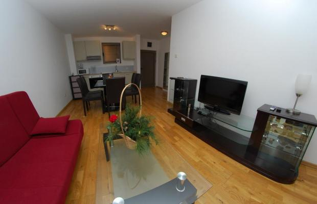 фотографии отеля Blue Horizon Apartments изображение №27