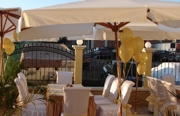 фотографии отеля Family Hotel Imperial изображение №3