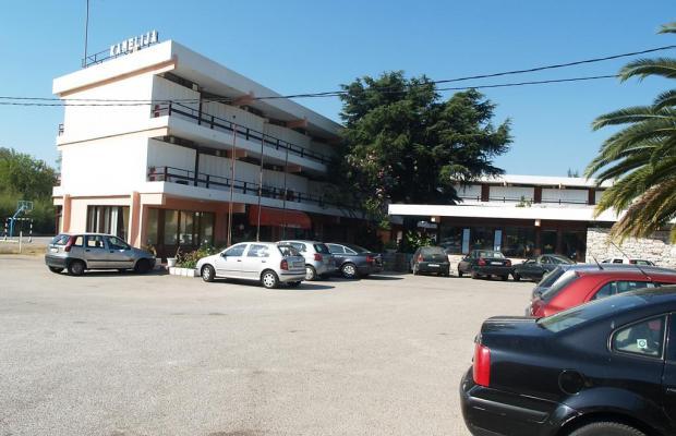 фото отеля Hotel Kamelija изображение №21