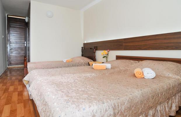 фотографии отеля Hotel Kamelija изображение №7