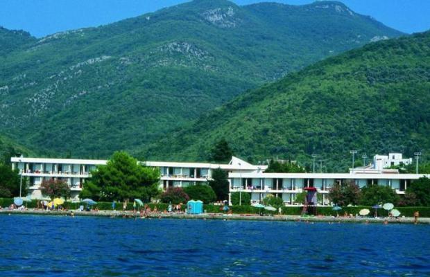 фото отеля Hotel Kamelija изображение №1