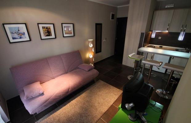 фотографии отеля Villa Bono изображение №11