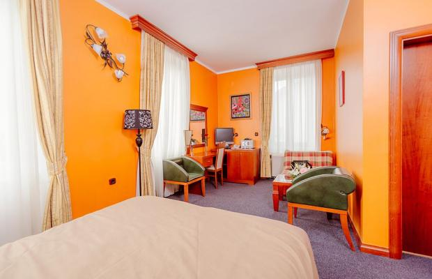 фотографии отеля Hotel Montenegrino изображение №15