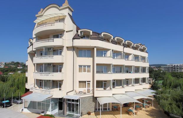 фотографии отеля Аврора Отель и Вилла (Aurora Hotel and Villa) изображение №11