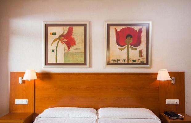 фото отеля Las Palmeras изображение №5