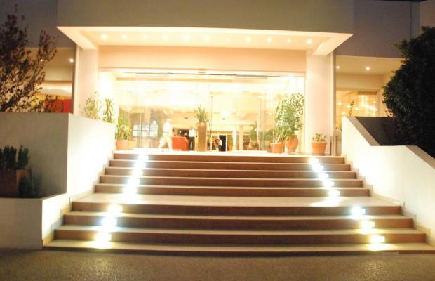 фото The Sovereign Beach Hotel изображение №22