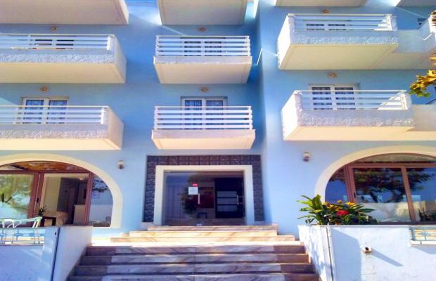 фотографии отеля Kos Bay Hotel изображение №15