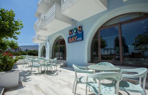 фото отеля Kos Bay Hotel изображение №5