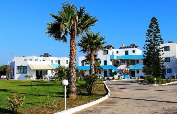 фото отеля Anthia Apartments изображение №9