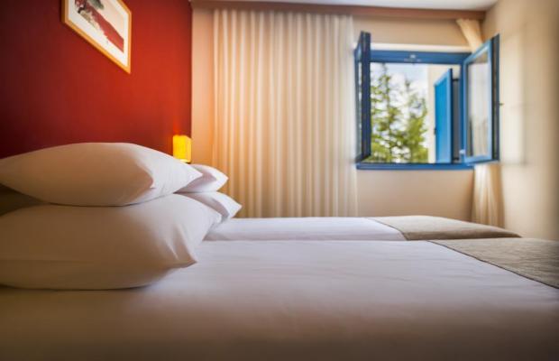 фотографии отеля Valamar Koralj Romantic Hotel изображение №11