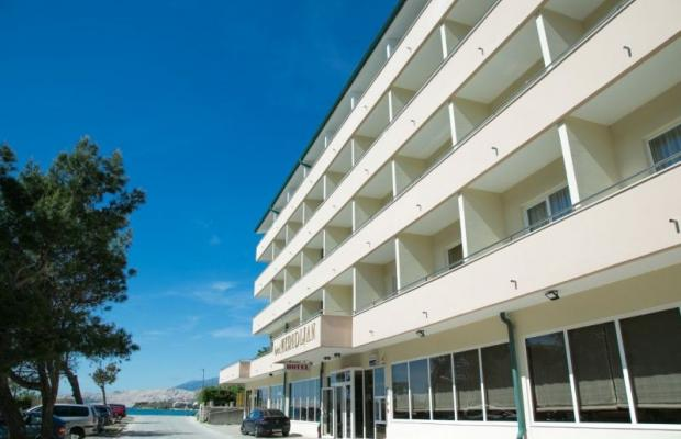 фотографии отеля Meridijan изображение №7