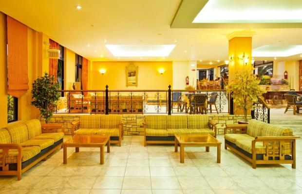 фотографии отеля Hotel Esperia изображение №3