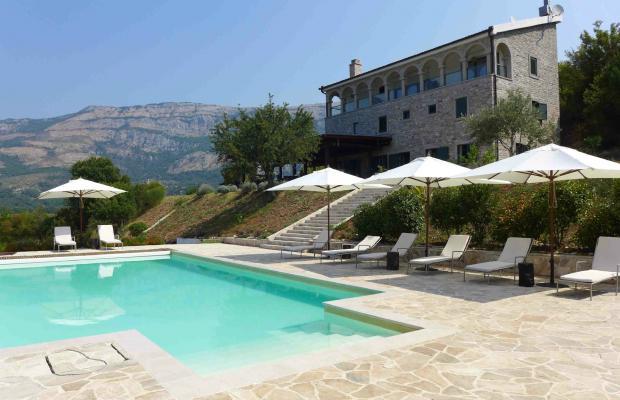 фото отеля Villa Montebay изображение №1