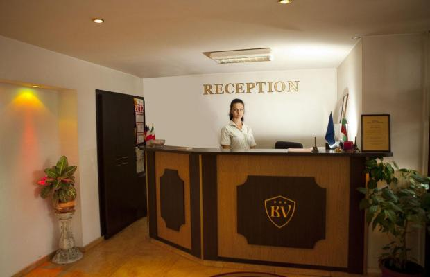 фото отеля Бель Виль (Belle Ville) изображение №9