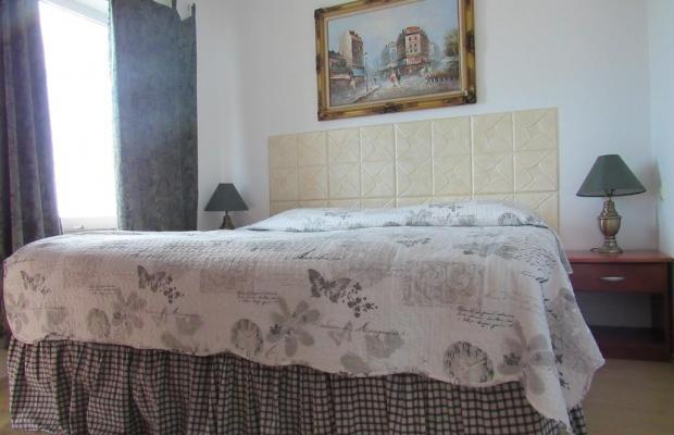 фотографии отеля Villa Palme изображение №31