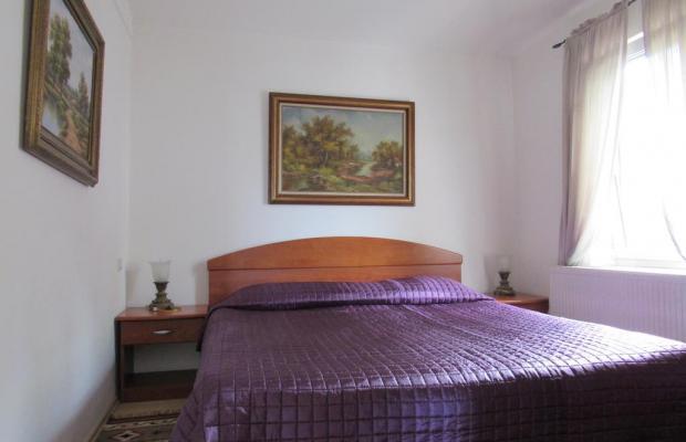 фотографии отеля Villa Palme изображение №23