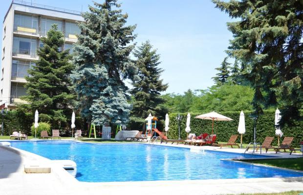 фото отеля Kristel (Кристел) изображение №1