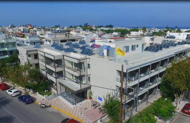 фотографии отеля Santa Marina изображение №11