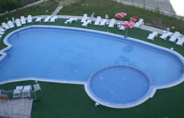 фото отеля Mistral (Мистрал) изображение №1