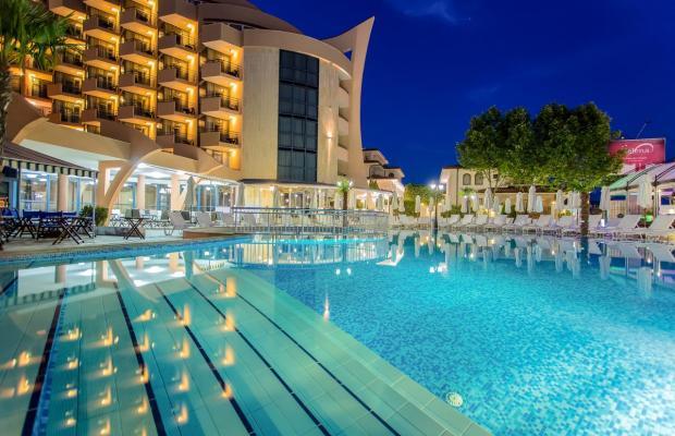 фото отеля Fiesta М (ex. Fiesta Beach) изображение №5
