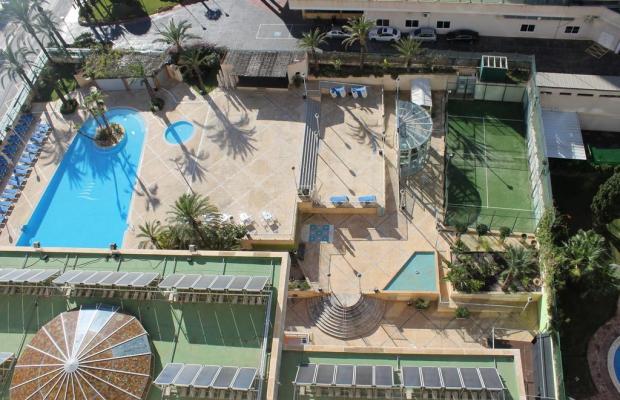 фотографии отеля Levante Club Hotel & Spa изображение №3