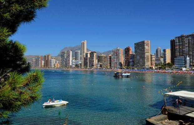 фото отеля Medsur-Hoteles Lido изображение №9