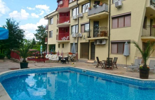 фото отеля Granat House (Гранат Хаус) изображение №1