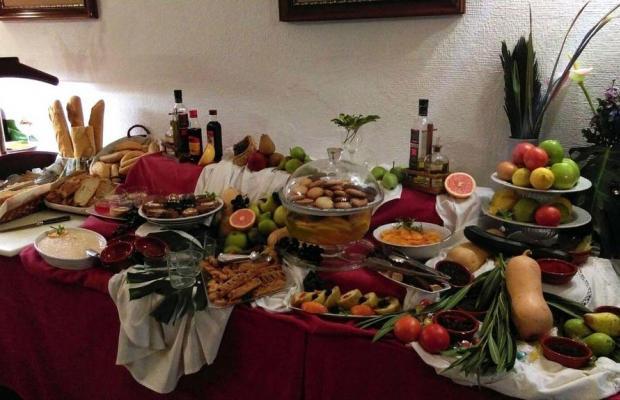фото Hotel Arcos de Montemar изображение №2