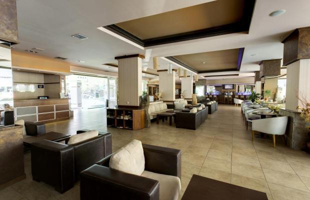фото отеля Grenada (Гренада) изображение №17
