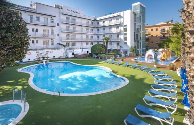 фото отеля GHT Balmes & Apartments изображение №1