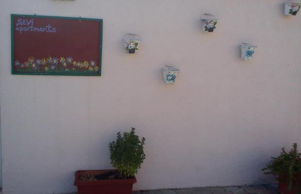 фото отеля Sevi изображение №17