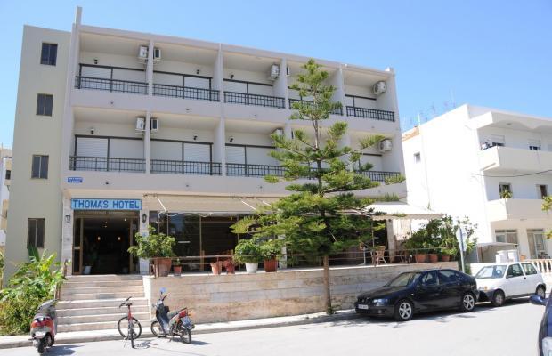 фото отеля Thomas изображение №1
