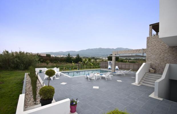 фото Xenos Villa изображение №2