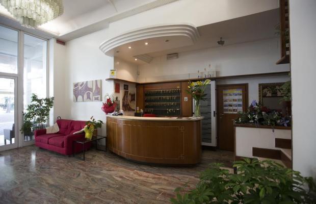 фото Hotel Europa изображение №30