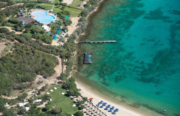 фотографии Park Hotel & Spa Cala Di Lepre изображение №20