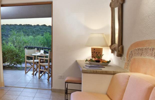 фото отеля Park Hotel & Spa Cala Di Lepre изображение №5