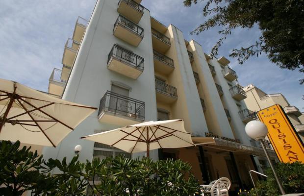 фото отеля Quisisana изображение №1