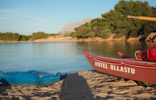 фото отеля Hotel Ollastu изображение №13