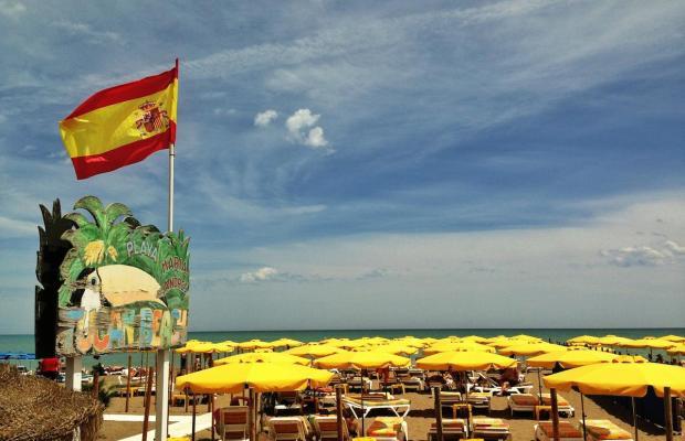 фото отеля Carmen Teresa изображение №21
