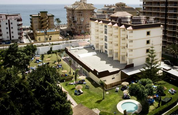 фотографии отеля Monarque Cendrillon изображение №7