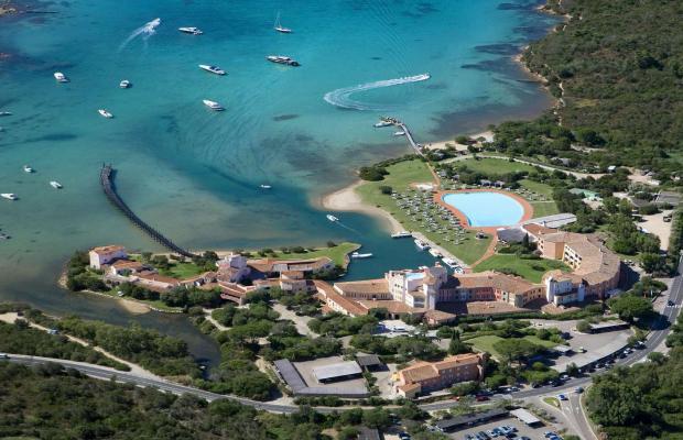 фото отеля Cala di Volpe изображение №129