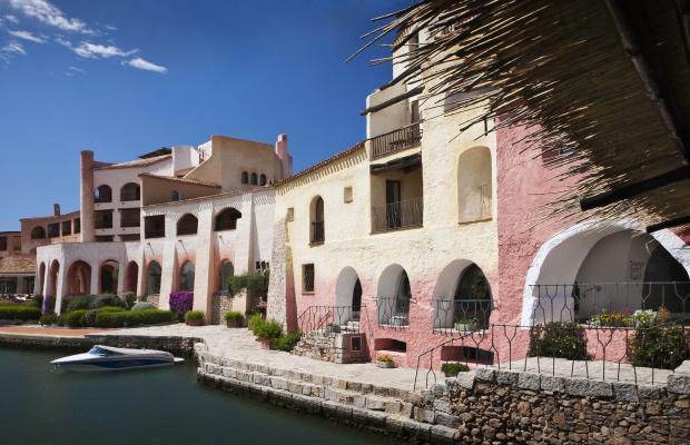 фото отеля Cala di Volpe изображение №121