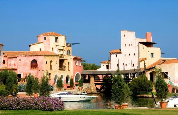 фото отеля Cala di Volpe изображение №65