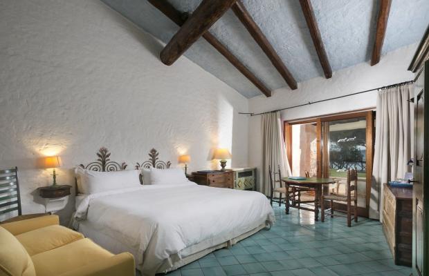 фото отеля Cala di Volpe изображение №17