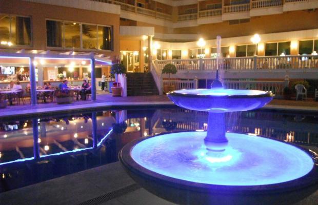 фотографии Parasol Gardens Hotel изображение №24