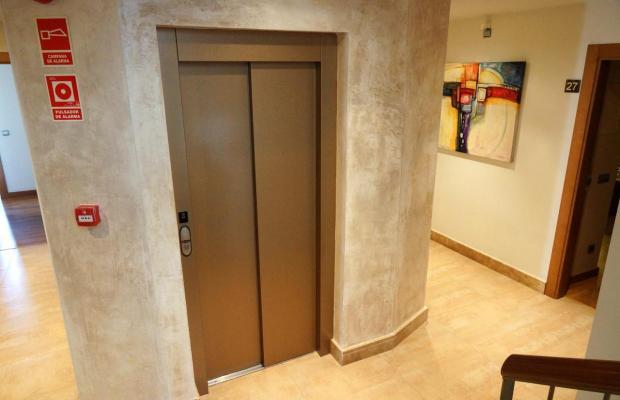 фотографии отеля Don Agustin изображение №15